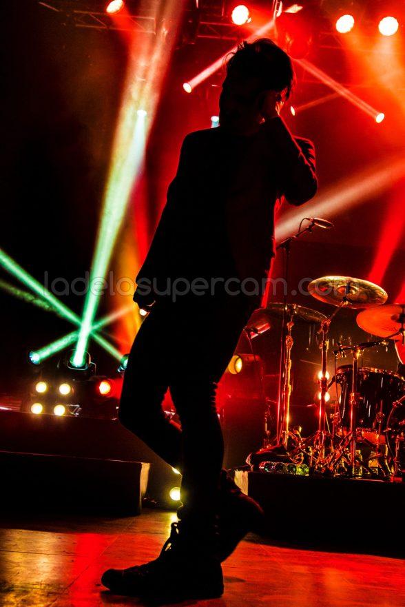 Panic! At The Disco - Sala La Riviera