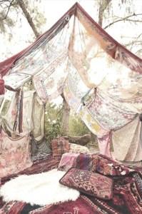 Gypsy- Boho