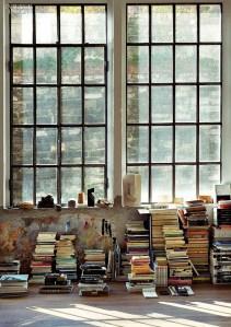 accumulation, verriere, magazine