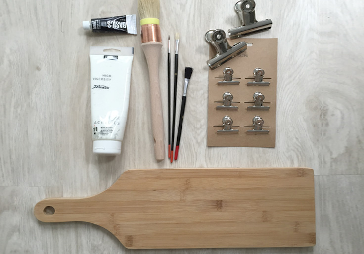 fourniture DIY marbre