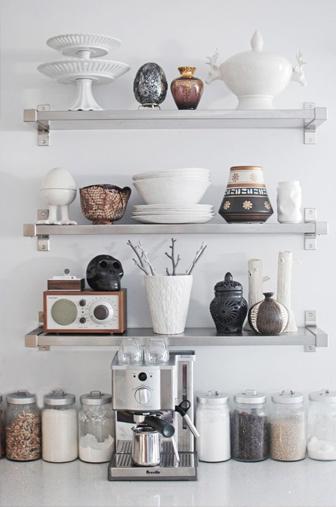 cuisine et ustensiles de cuisine