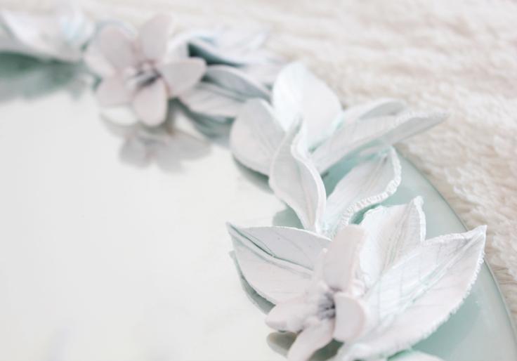 miroir-LDP DIY detail fleuri