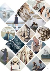 In the Navy, tendance Navire et marins