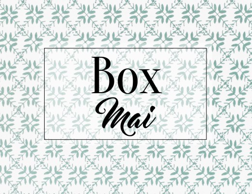 couverture BOX mai