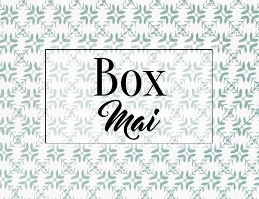 couverture BOX mai