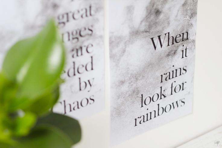 rainy days, jour de pluie positiver