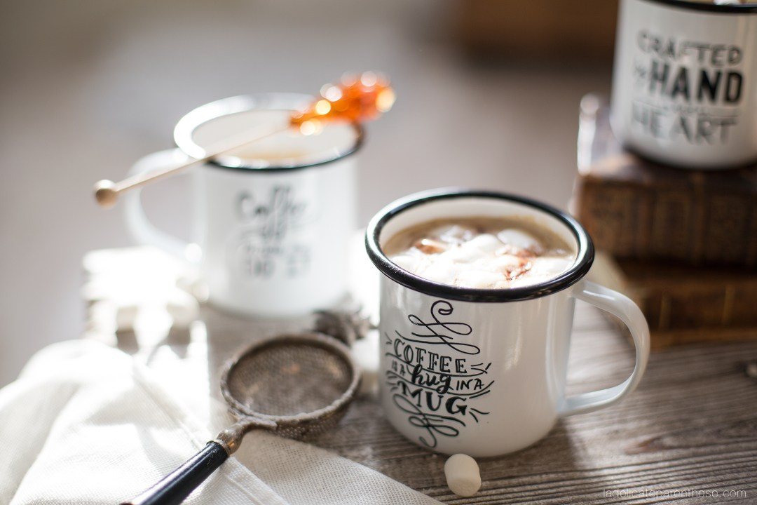 customisation mug inspiration noel et cadeau de noel, set design DIY