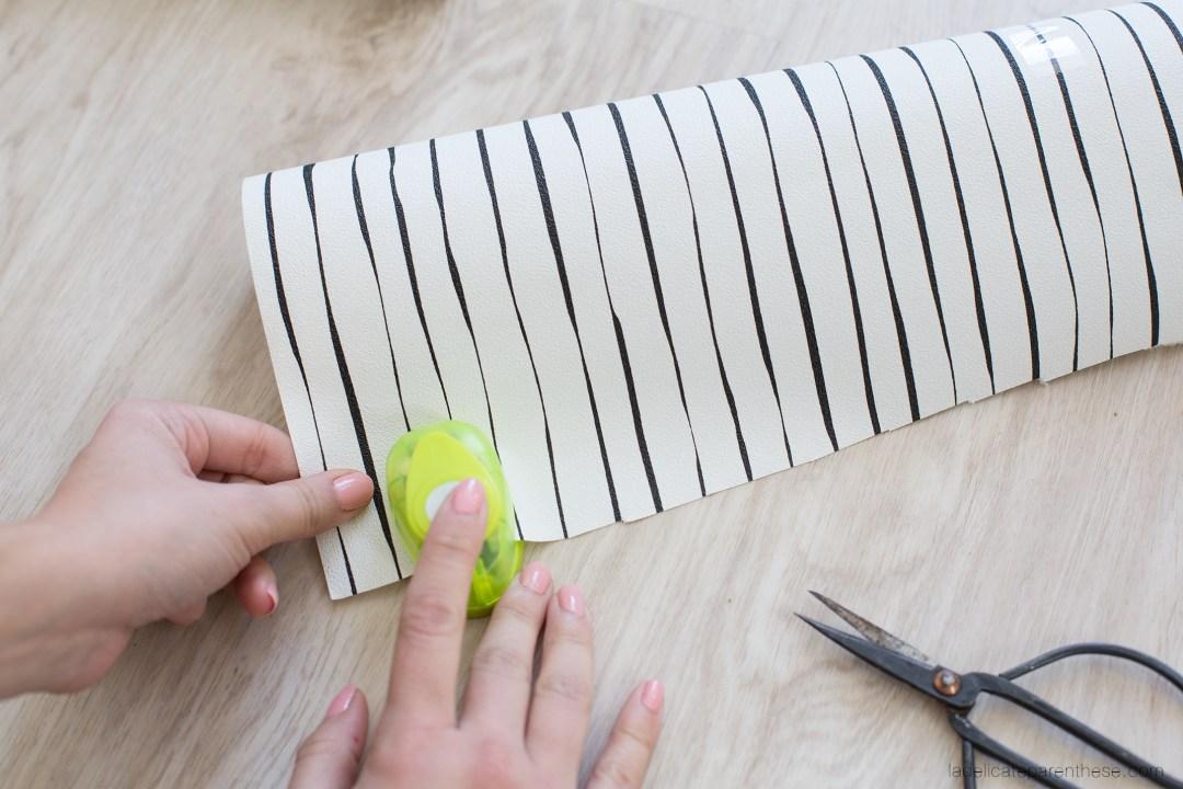 Papier peints en DIY création handmade