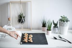 DIy recette healthy saumon