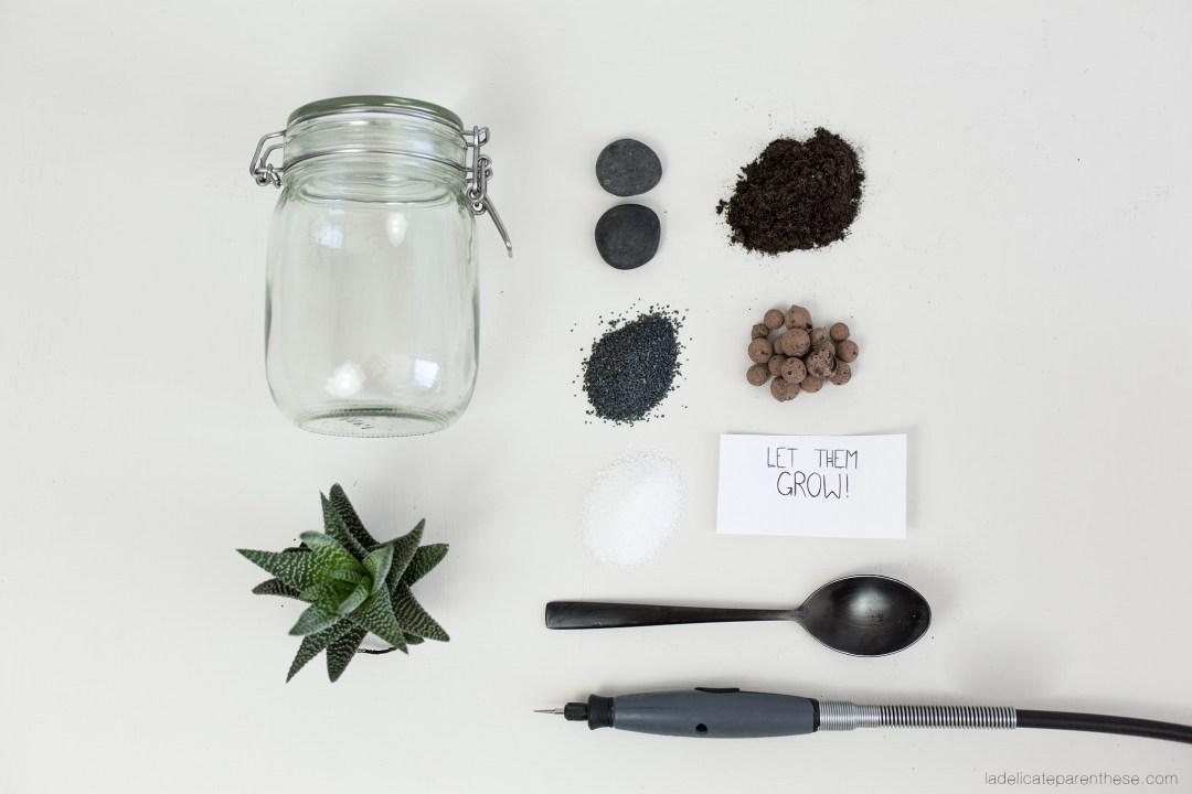 outils création DIY handmade blog decoration
