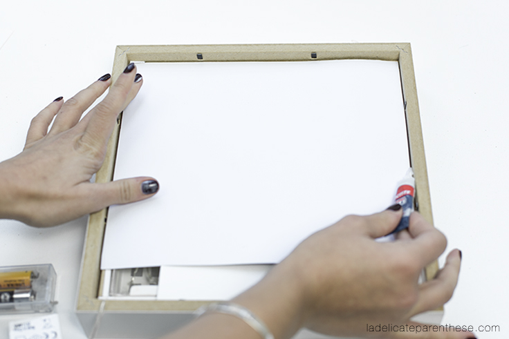 Diy calendrier de l'avent et concours de noel IKEA HACK