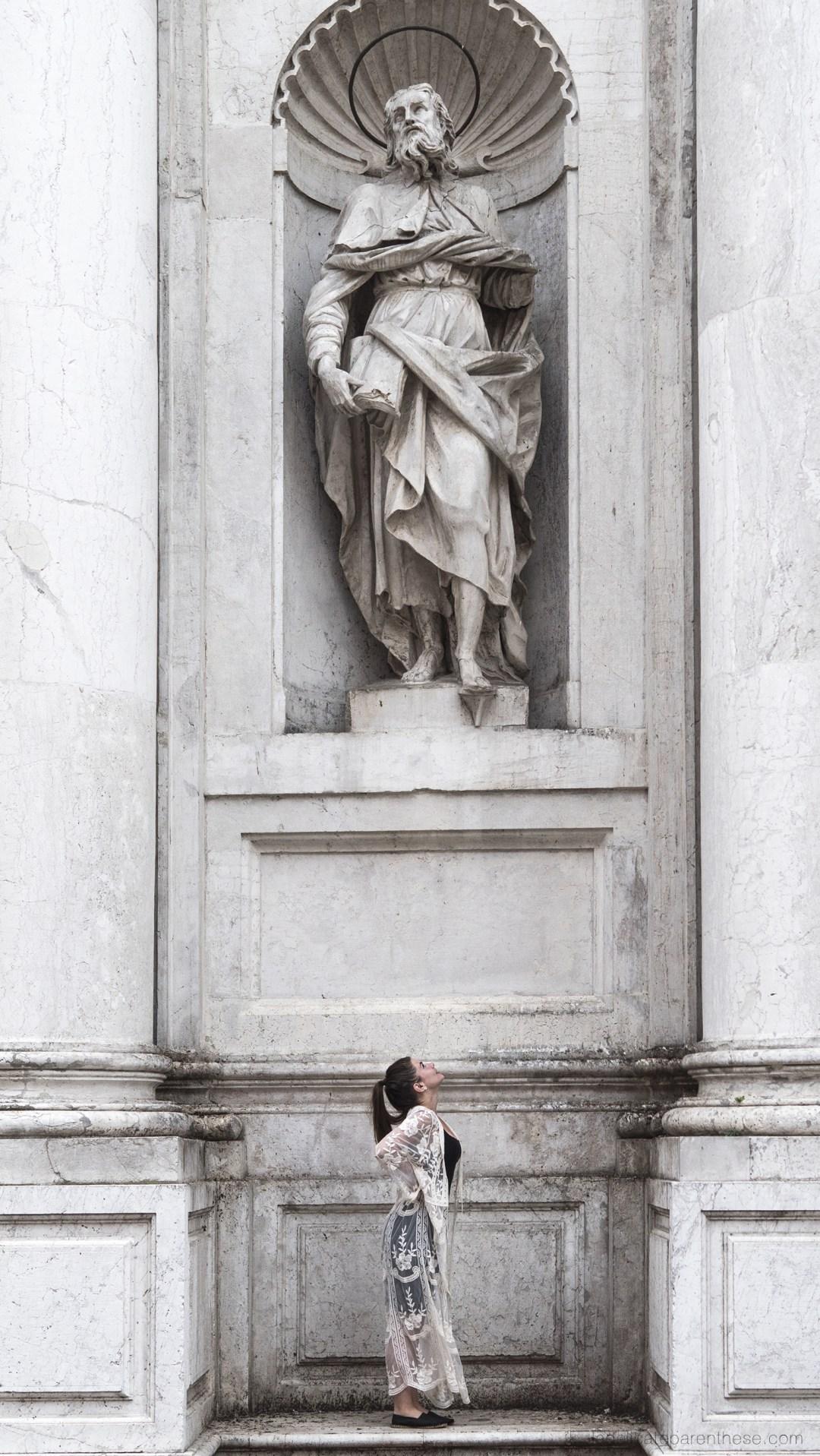 venise Architecture monument découverte de venise