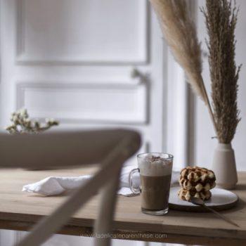 Skandinavisk décoration handmade création
