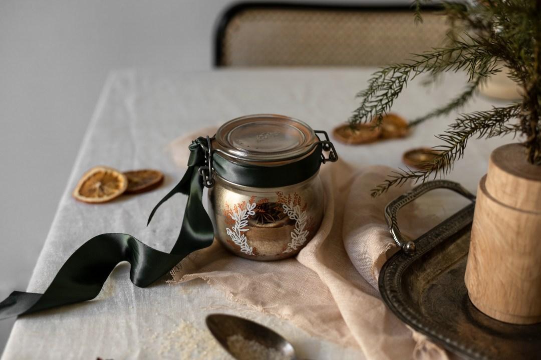 home bocaux gift christmas homemade