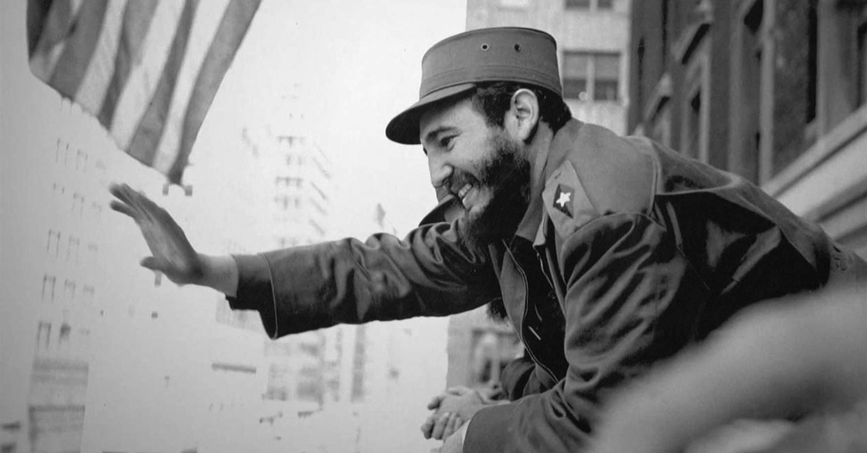 Resultado de imagen para Fotos de Fidel