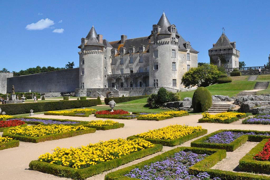Escape game en Charente Maritime