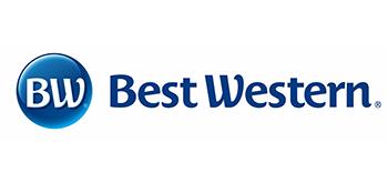 best western logga