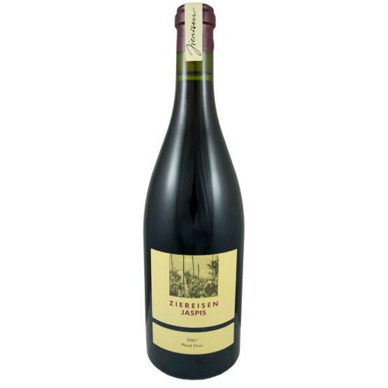 Spätburgunder trocken Jaspis 2007 Weingut Ziereisen