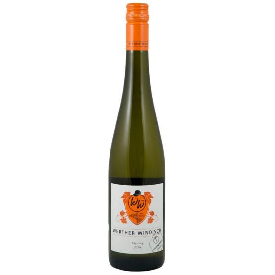Riesling trocken 2016 Weingut Werther Windisch