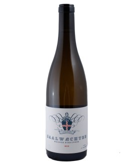 Weisser Burgunder trocken 2018 Weingut Saalwächter