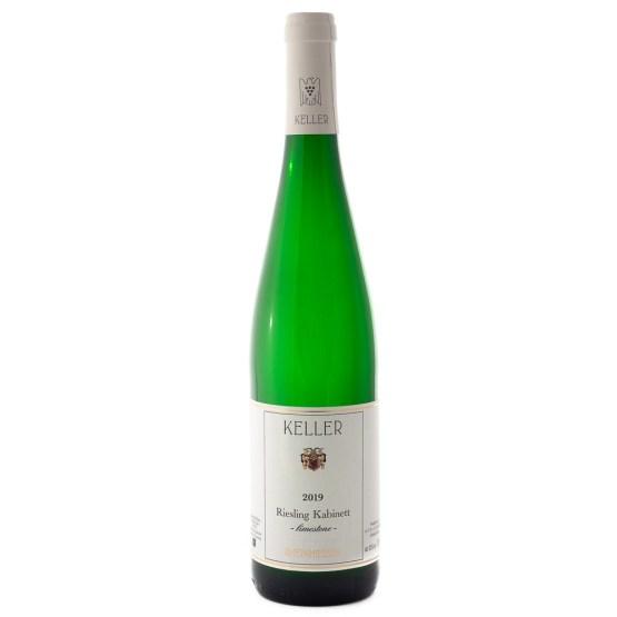 Riesling Limestone Kabinett 2019 Weingut Keller