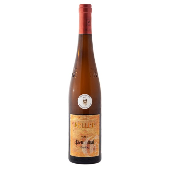 Riesling Pettenthal GG 2017