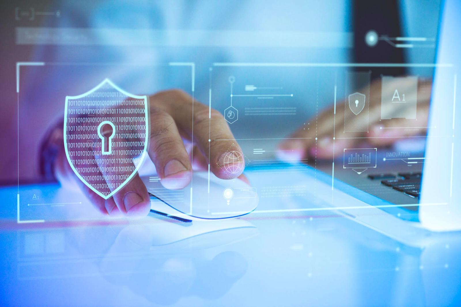 niveau de sécurité fourni par une société d'hébergement Web