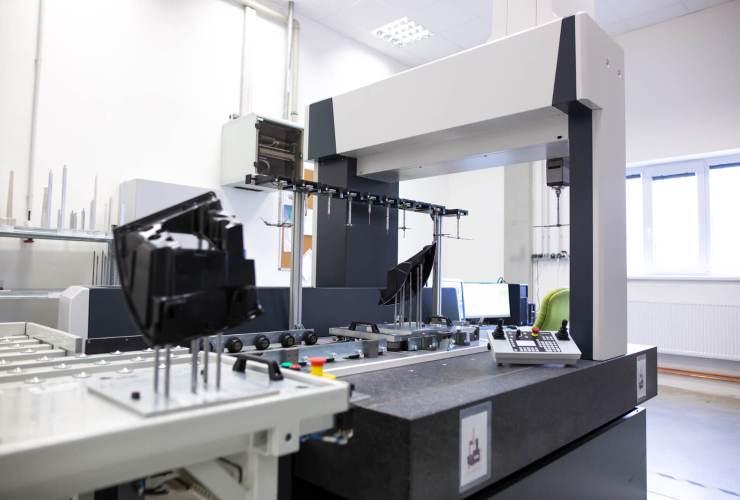 scanner 3D à quoi ça sert