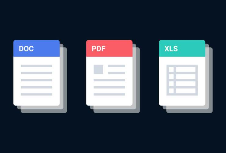 convertir word en pdf