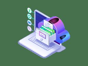 Gestion électronique des documents(GED)