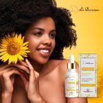 La dermique You glow girl facial serum 4