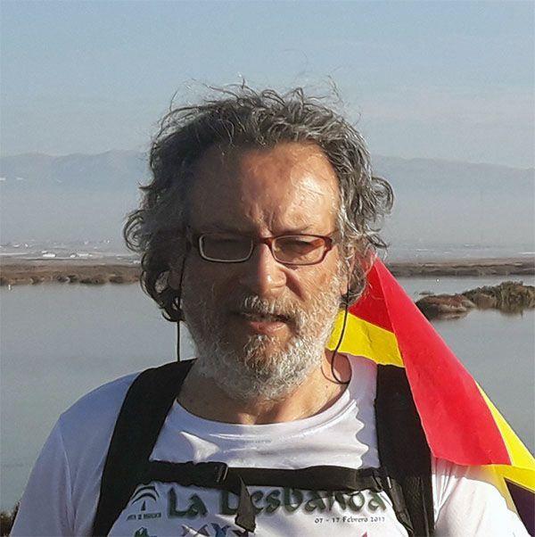 Gabino Ovalle García