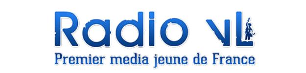 Radio VL - Premier média jeune de France