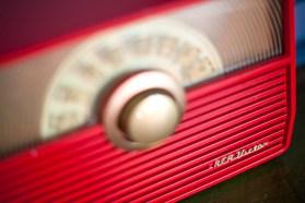 Radio - Tom Godber
