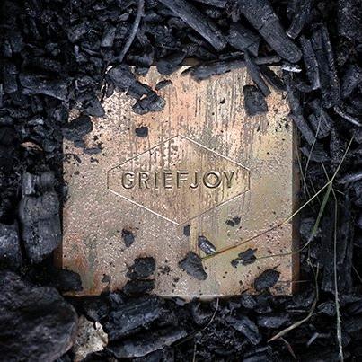 Pochette album Griefjoy - La Déviation