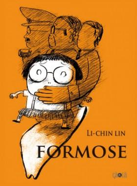 Formose, de Li-Chin Lin, édition Cà-et-là