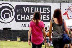 Vieilles Charrues 2014 - jeudi 17 juillet
