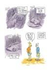 Les Petits riens de Lewis Trondheim - Tome 7 planche 14244  -  La Déviation