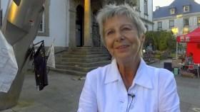 Interview de Maryannick Lavieille de Nuit Debout Lannion sur la répression policière - La Déviation