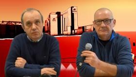 Intoxiqués de Triskalia - Pascal Brigant et Serge Le Guyader les intoxiqués de Triskalia - La Déviation