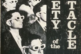 200326 - The Society of the Spectacle affiche by Guy Debord - La Déviation