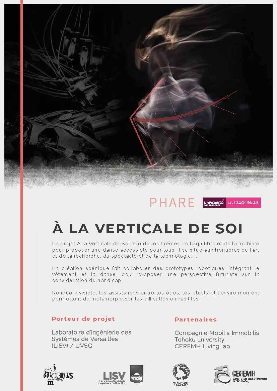 A La Verticale De Soi : verticale, Verticale, Diagonale, Paris-Saclay