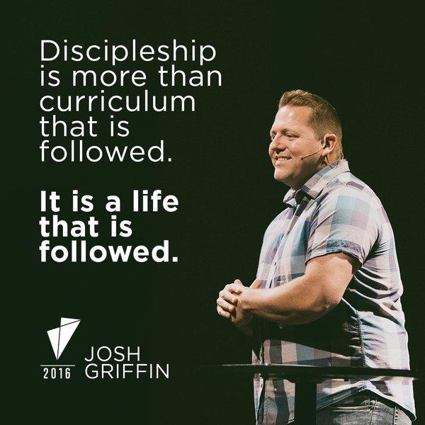 Awana Vantage: Relational Discipleship