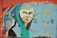Oaxacan street art