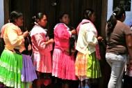 The ladies of Valle de Bravo