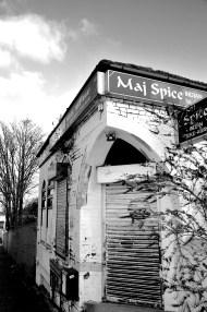 Maj Spice