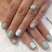 inspired nail trends
