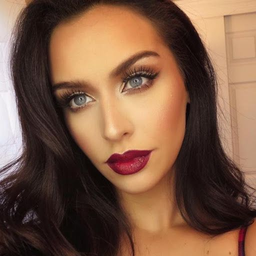 77 Gorgeous Makeup Ideas You Can Recreate