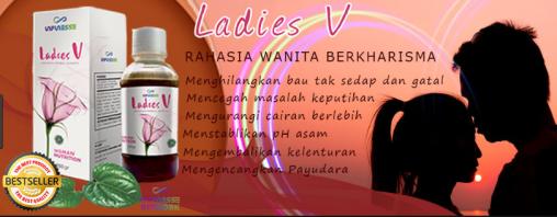 Distributor Ladies V Mojokerto