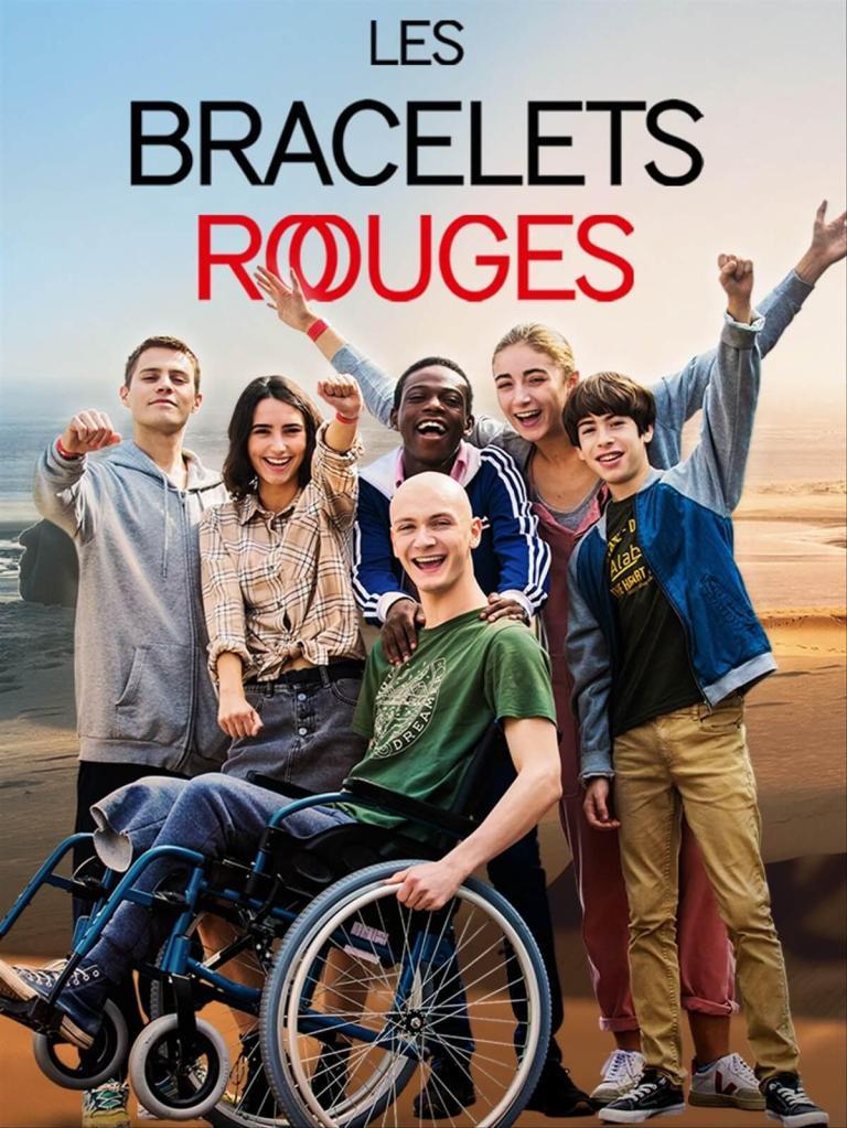 Les Bracelet Rouge Saison 3 : bracelet, rouge, saison, Critique, Série, Bracelets, Rouges,, Saison, LadiesColocBlog